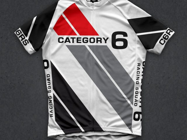 Clever Bike Jerseys