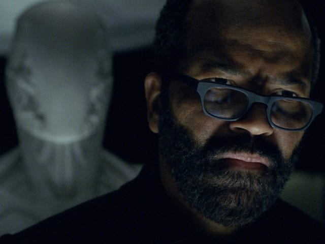 Everybody Poops… Even Westworld Robots