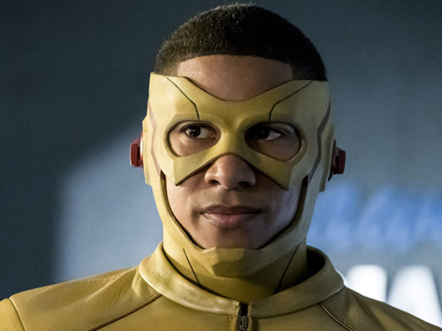 The Flash StarKeiynan Lonsdale Explains Why He's Leaving Wally West Behind (for Now)