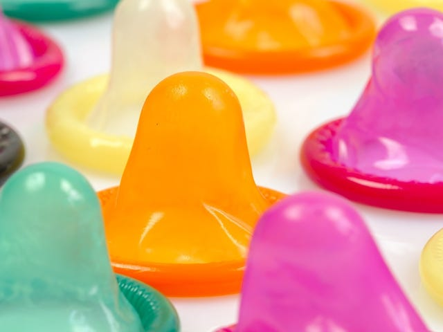 Utah Pulls Free Condoms After Packaging Deemed Too Horny
