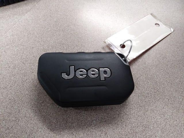 Moar Jeep Things