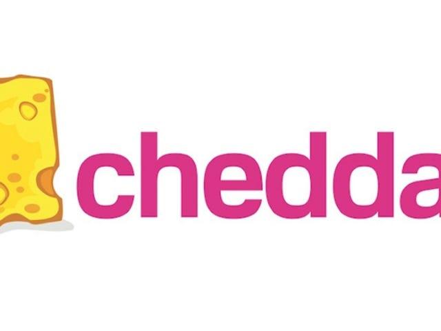 Chương trình trực tiếp của Cheddar đến với FUSION TV
