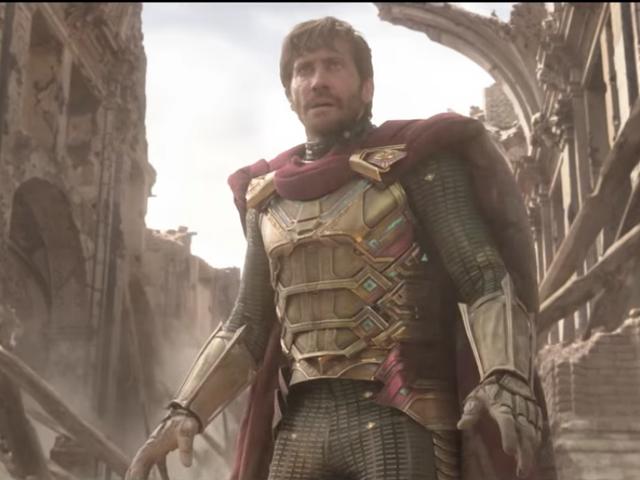 Ang buhay ni Spidey at ang kicking ass sa Mysterio sa first Far From Home trailer