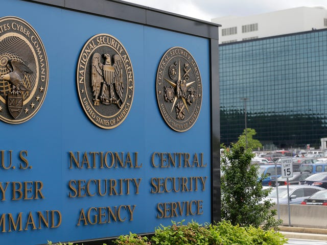 レポート:NSAの国内メタデータ収集システムは使用されておらず、廃止される可能性があります
