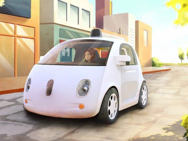 Почему покупка Google Tesla была бы ужасной, не очень хорошей идеей