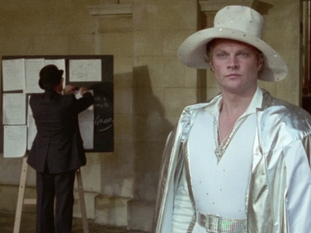 The Worst-Dressed Villains in Doctor WhoHistory