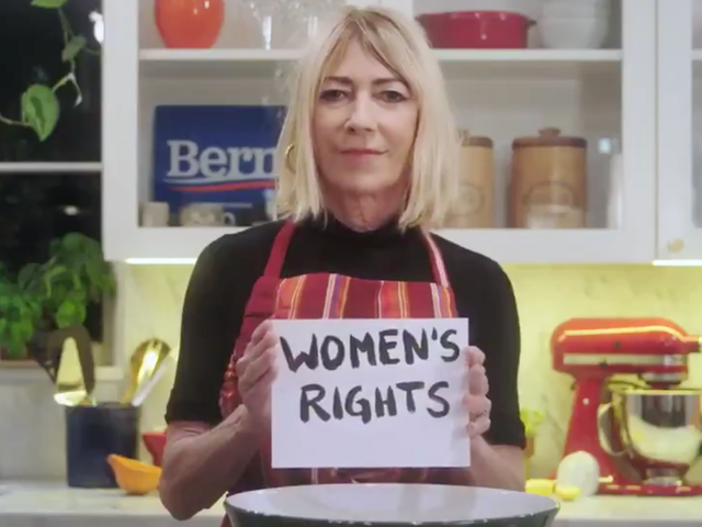 Here Come the Meaningless, Mandatory Celebrity Endorsements