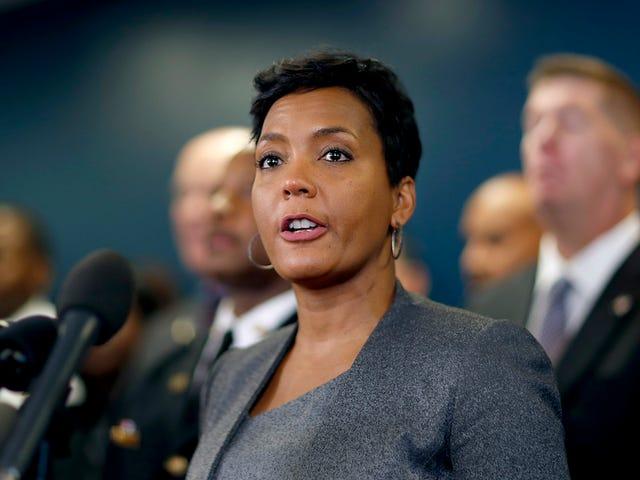 Atlanta Ransomware Attack verlässt Court Systems offline als Stadt betritt Erholungsphase