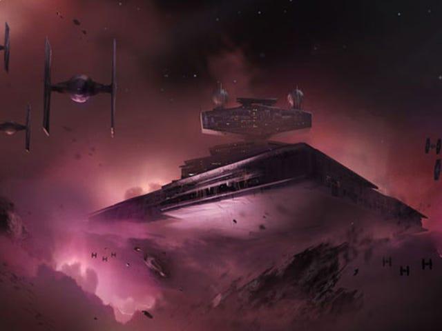 EA annuleert Open-World <i>Star Wars</i> game [UPDATE]