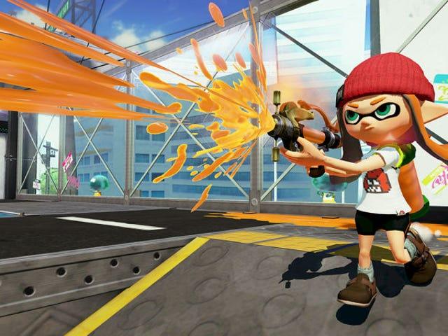 मजबूत खेल बिक्री पावर Nintendo मदद कर रहे हैं