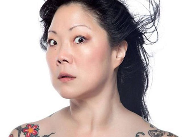 Margaret Cho takes the patriarchy to task on Another Round