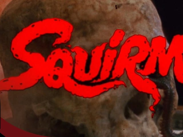 """Squirm"" - Official Trailer (1976)"