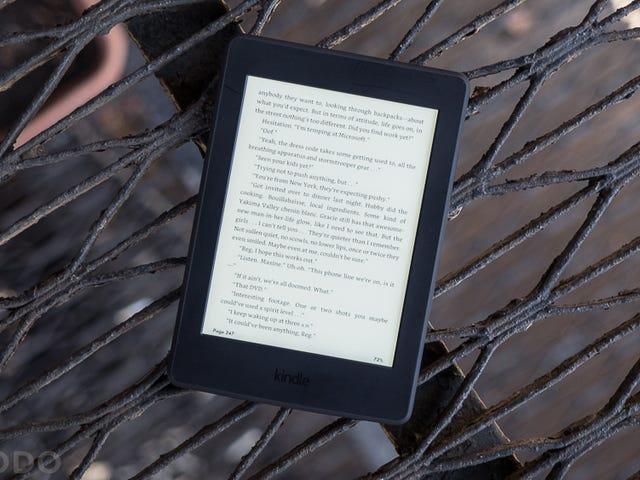 Bestsellers: Kindle Paperwhite