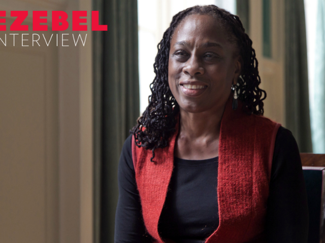 Talking to Chirlane McCray About Mental Health, Voting for Hillary, and Closing Rikers