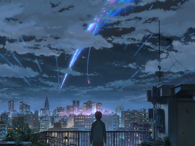 An Overview of Makoto Shinkai's Films and Why All Five Are Worth Watching