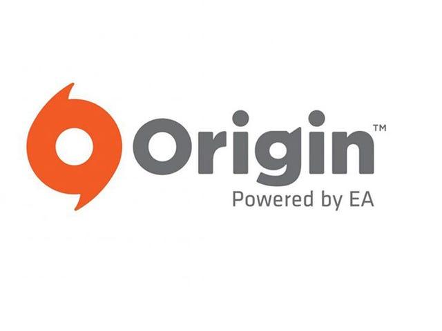 EA Origin Users, Update Your Client Now