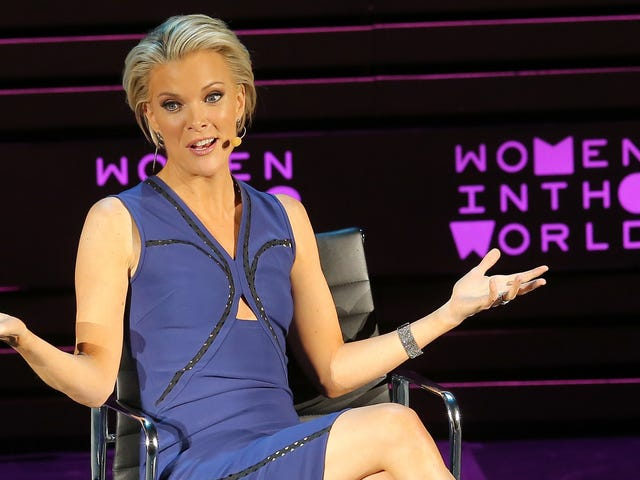 Megyn Kelly Dropped as Host of Sandy Hook Gala Because of Alex Jones Interview [Update]