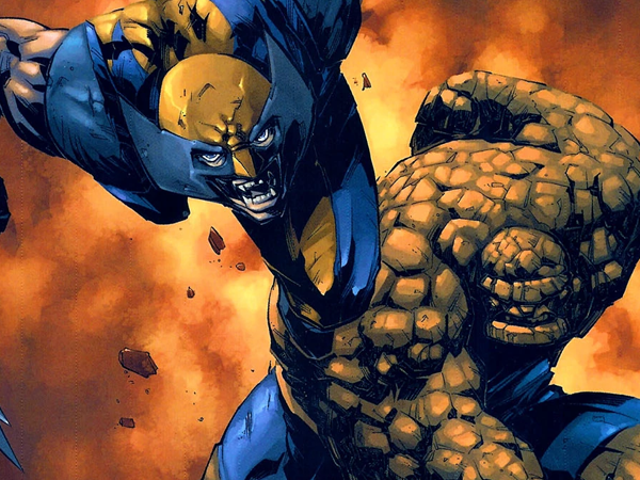 Here's What Could've Happened in an X-Men vs. Fantastic Four Movie