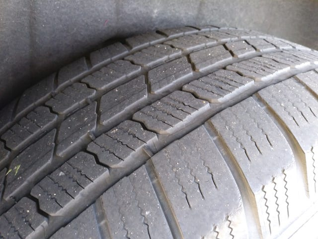 I Got 90,000 Miles Out of the Michelins