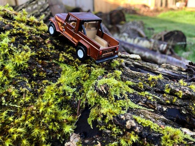 ORAT Jeep Scrambler