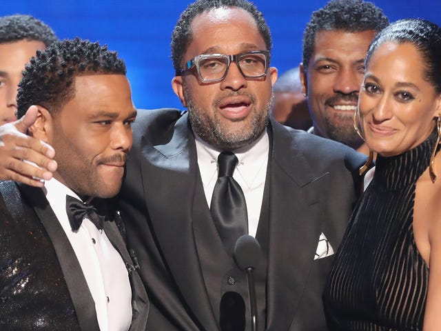 An Open Letter to Kenya Barris Begging Him to Leak the Banned Episode of Black-ish