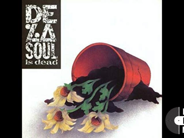 30 Days of Musical Blackness With VSB, Day 29: De La Soul's 'A Roller Skating Jam Named Saturdays'