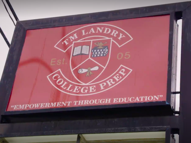'It Was Like Building a House on Water': Louisiana School Behind Viral College Acceptance Videos Steeped in Controversy
