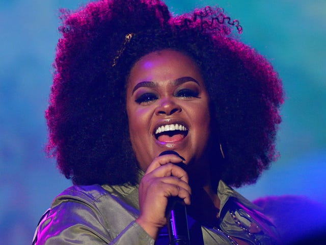 Jill Scott Says She Had a Nasty Moment With Harvey Weinstein, Too