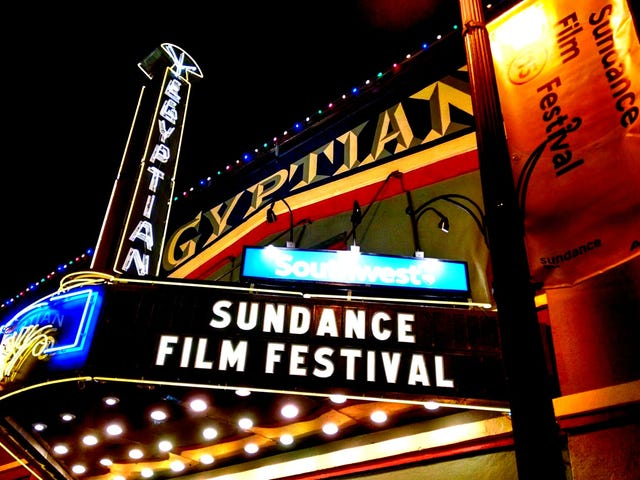 Sundance Festival Co-Founder Accused of Sexual Abuse by Whistleblowing Organization