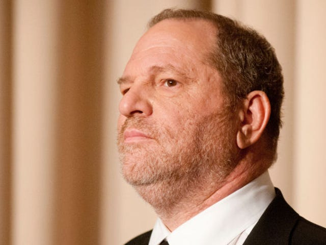 Weinstein Company Owes Money to Malia Obama, David Bowie, and Many Others