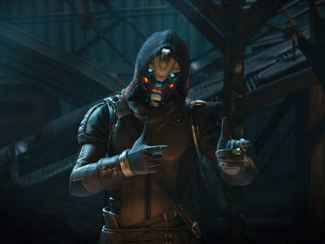 <i>Destiny 2</i> testa alla serie PlayStation Plus di settembre