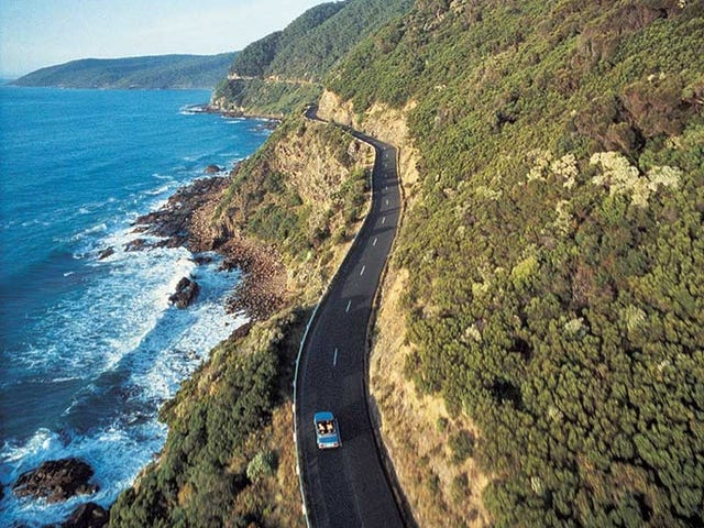 Planning a PCH trip, looking for suggestions.