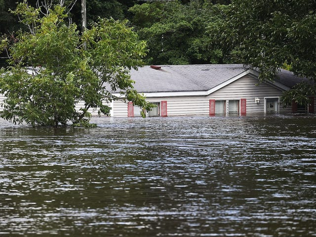 How to Prepare for the Unexpected Dangers of Flooding