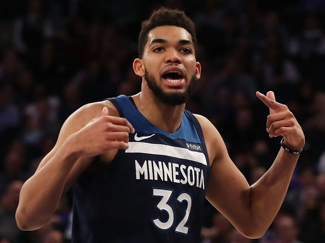 Jimmy Butler Continues Trashing The Timberwolves And Karl-Anthony Towns In Post-Practice Interview