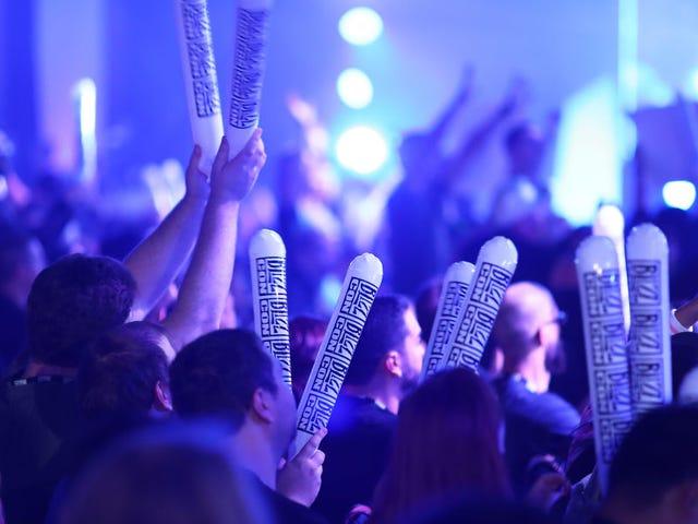 Protes Akan Datang Kepada BlizzCon Dalam Terbuka Hong Kong Fiasco Blizzard