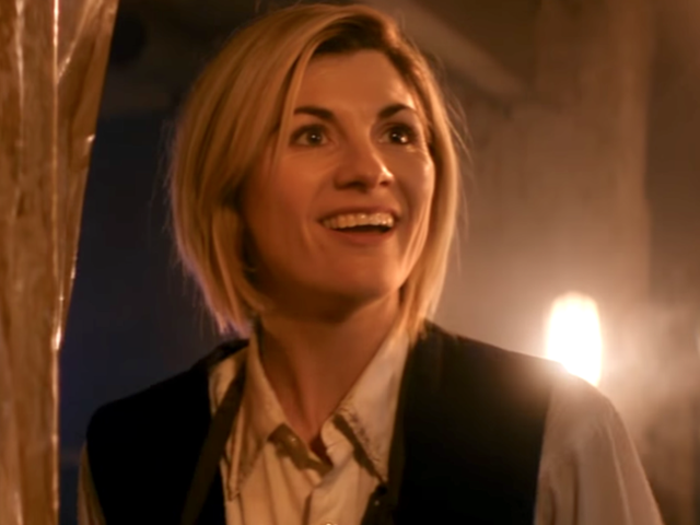 Pass the Weekend with the BBC's Backlog of Doctor Who Screenplays