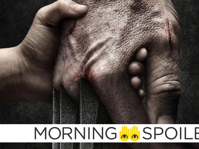 Thêm chi tiết mới cho bộ phim Wolverine tiếp theo, <i>Logan</i>