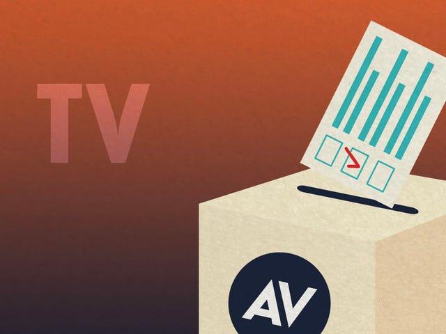 TV hay nhất 2018: Các lá phiếu