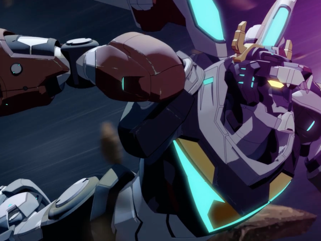 The First Trailer for Voltron's Sixth Season Finds the Paladins in the Midst of an All-Out War