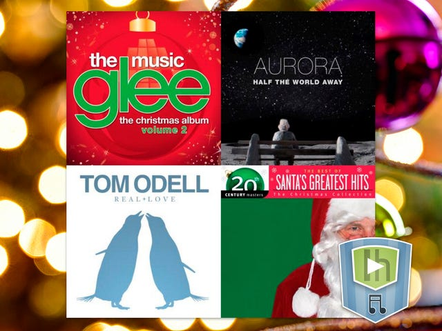 The Holiday Party Playlist