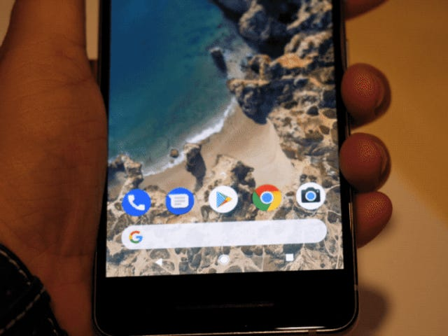 Primeras impresiones del nuevo Pixel 2: Google heeft mucho que probar para superar las expectativas