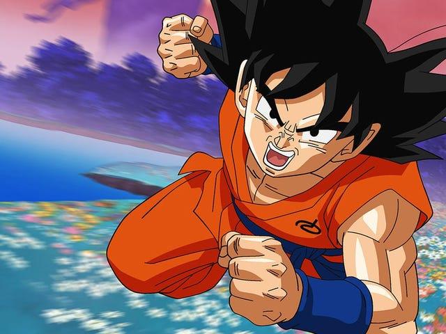 El dibujante de Dragon Ball Super explica cómo Akira Toriyama lo eligió como su sucesor