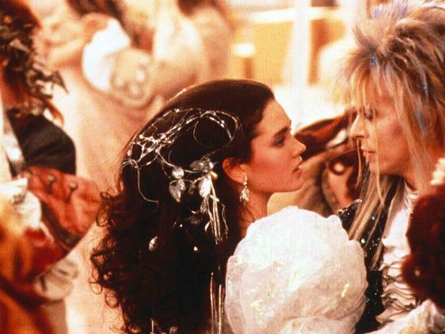 Zrestartowali klasyczny <i>Labyrinth,</i> filmów fantasy <i>Labyrinth,</i> ale kto może zastąpić Bowie?