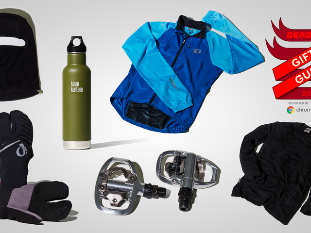 Gifts For Winter Cycling