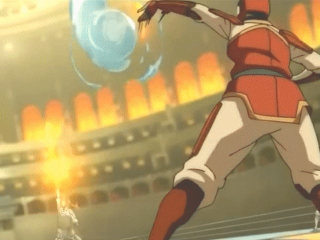 Legend of Korra's Pro-Bending Sport Is Being Turned Into a Board Game