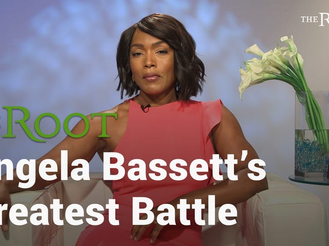 Watch: Angela Bassett Fights for Her Sweetheart