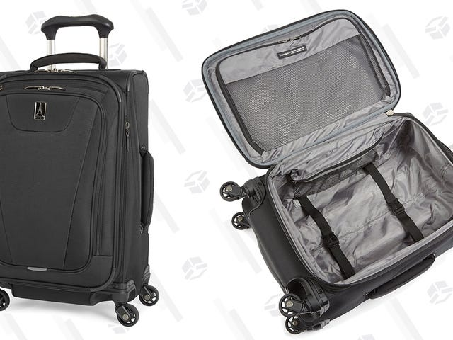 Roll Up to the Airport With a Deal On Our Readers' Favorite Carry-On