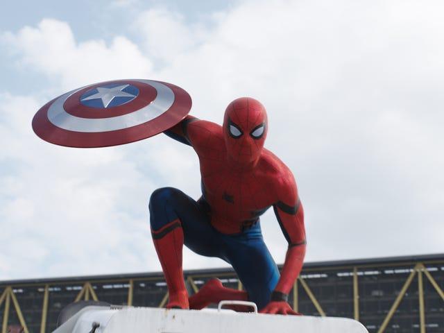 Uno de los superhéroes más importantes de Marvel estará en la nueva película de Spider-Man