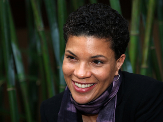 Michelle Alexander Joins the New York Times Opinion Pages as Full-Time Columnist