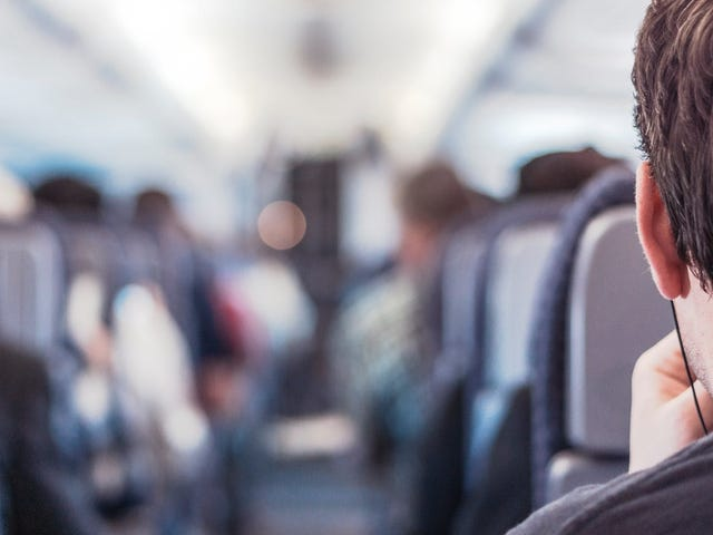 How to Get Your Group Seated Together on an Airplane